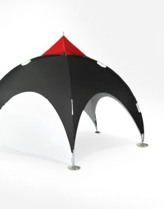 Arch Tent