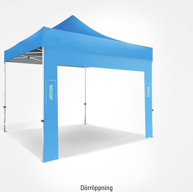 Tält Tillbehör   Värmelampor till Quicktent Eco Ecodisplay