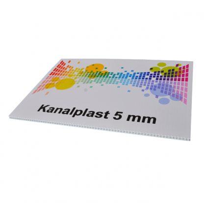 Kanalplast 5mm